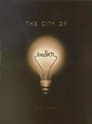 City of ember book movie