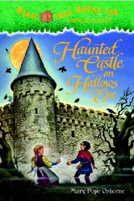 Haunted Castle on Hallow's Eve: Merlin Mission - Osborne, Mary Pope (Read by)