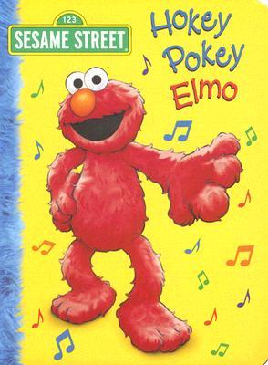 Hokey Pokey Elmo - Tabby, Abigail