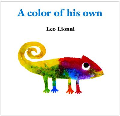 A Color of His Own -