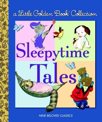 Little Golden Book Collection: Sleepytime Tales - Golden Books