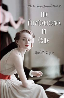 The Fitzosbornes in Exile - Cooper, Michelle