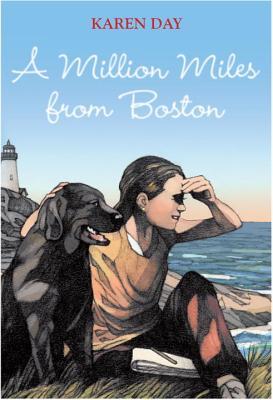 A Million Miles from Boston - Day, Karen