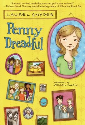 Penny Dreadful - Snyder, Laurel