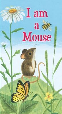 I Am a Mouse - Risom, Ole