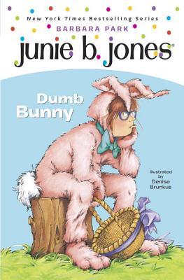 Dumb Bunny - Park, Barbara