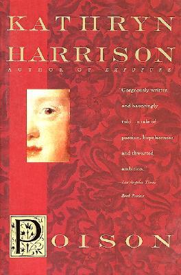 Poison - Harrison, Kathryn