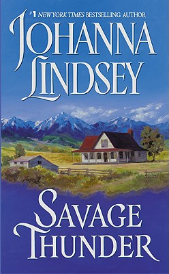Savage Thunder - Lindsey, Johanna