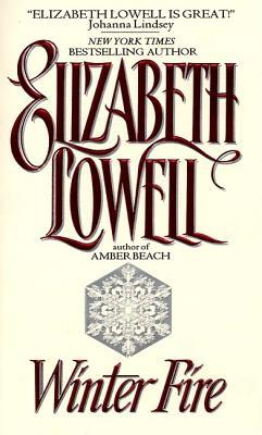 Winter Fire - Lowell, Elizabeth
