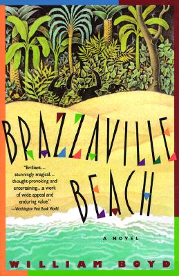Brazzaville Beach - Boyd, William