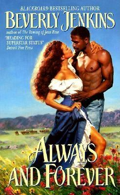 Always and Forever - Jenkins, Beverly