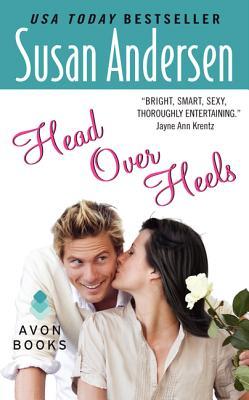 Head Over Heels - Andersen, Susan