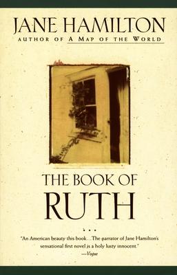 The Book of Ruth - Hamilton, Jane