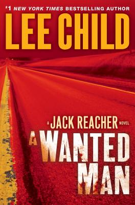 A Wanted Man - Child, Lee