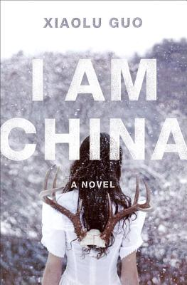 I Am China book cover