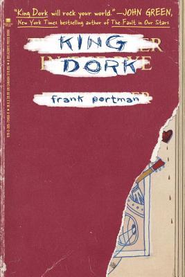 King Dork - Portman, Frank
