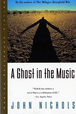 Ghost in the Music - Nichols, John