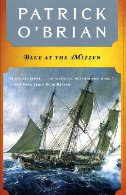 Blue at the Mizzen - O'Brian, Patrick