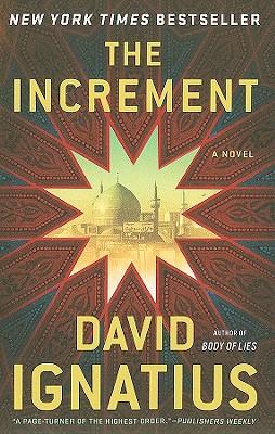 The Increment - Ignatius, David