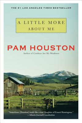 A Little More about Me - Houston, Pam