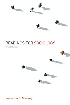 Readings for Sociology - Massey, Garth (Editor)