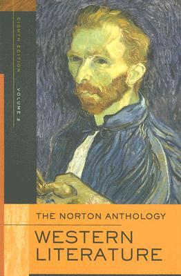 The Norton Anthology of Western Literature - Lawall, Sarah N (Editor)