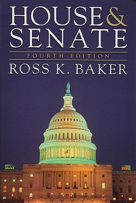 House and Senate - Baker, Ross K
