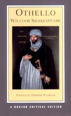 Othello - Shakespeare, William, and Pechter, Edward (Editor)