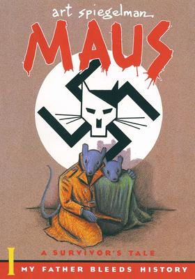 Maus: A Survivor's Tale - Spiegelman, Art