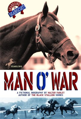 Man O' War - Farley, Walter