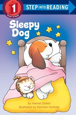 Sleepy Dog - Ziefert, Harriet