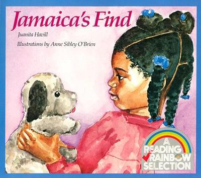 Jamaica's Find Book & Cassette -