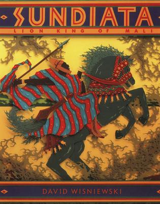Sundiata: Lion King of Mali - Salsbery, Lee (Photographer)