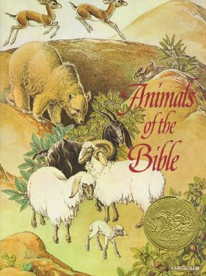 Animals of the Bible -