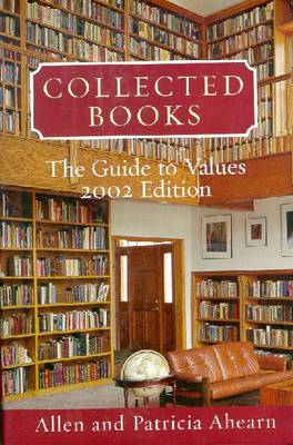 Collected Books 2002 - Ahearn, Allen, and Ahearn, Patricia