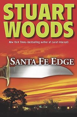Santa Fe Edge - Woods, Stuart
