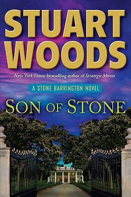 Son of Stone - Woods, Stuart