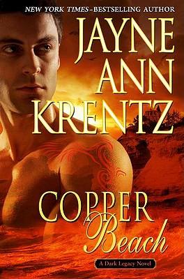 Copper Beach - Krentz, Jayne Ann
