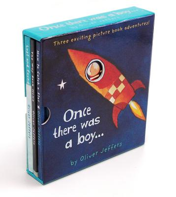 Once There Was a Boy... -
