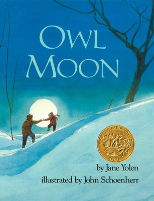 Owl Moon - Yolen, Jane
