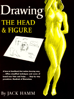 Drawing the Head and Figure - Hamm, Jack