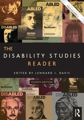 The Disability Studies Reader - Davis, Lennard J. (Editor)
