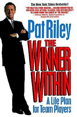 The Winner Within - Riley, Pat