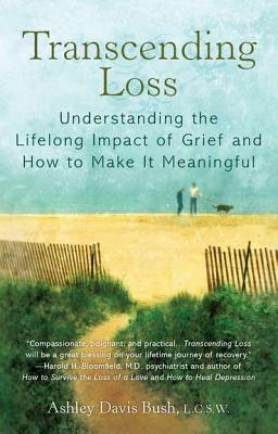 Transcending Loss - Prend, Ashley, and Bush, Ashley Davis