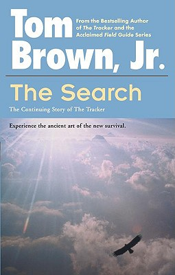 The Search - Brown, Tom, Jr.