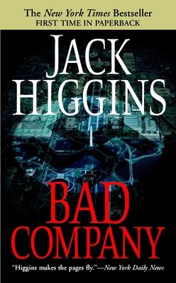 Bad Company - Higgins, Jack