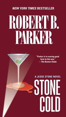 Stone Cold - Parker, Robert B