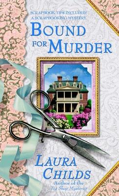 Bound for Murder - Childs, Laura