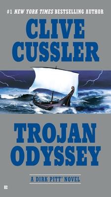 Trojan Odyssey - Cussler, Clive