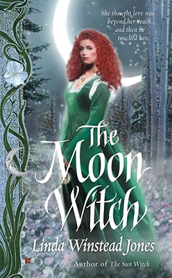 The Moon Witch - Jones, Linda Winstead